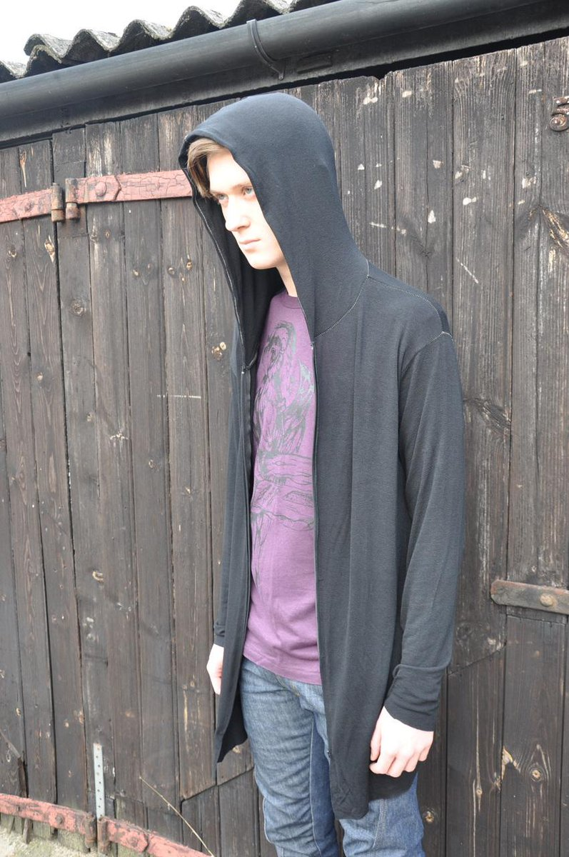 Bolongaro Broadwick On Twitter Check Out Ben Wearing The New Drew Hoodie 60 CarnabyLondon HearstUK Tco 94IpemOxDG
