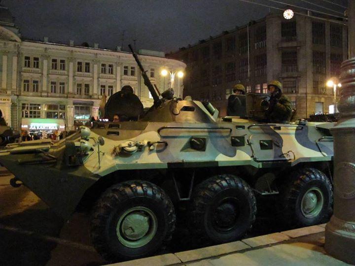 СНБО создает резерв из демобилизованных военных, - Турчинов - Цензор.НЕТ 1649