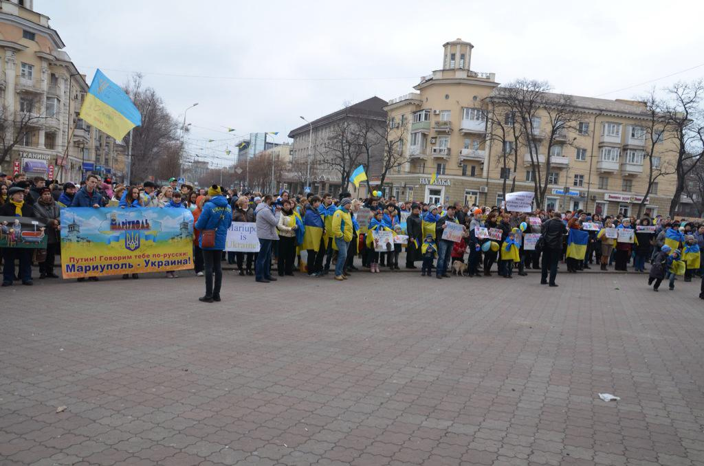Террористы угрожают наступлением на позиции украинских воинов с целью посеять панику среди населения, - спикер АТО - Цензор.НЕТ 3235