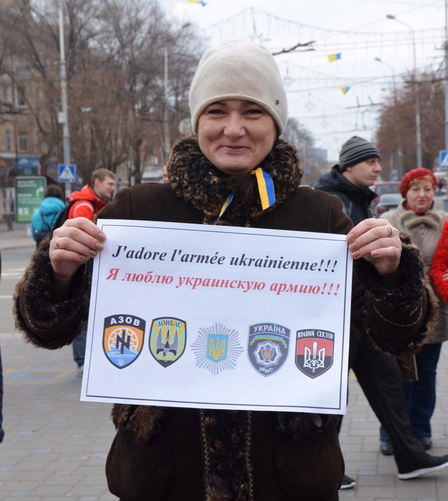 Террористы угрожают наступлением на позиции украинских воинов с целью посеять панику среди населения, - спикер АТО - Цензор.НЕТ 1959