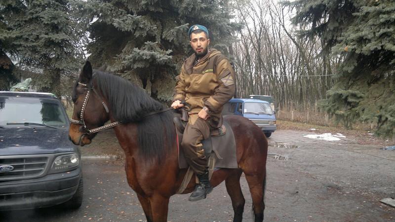 """Половину 18-го """"путинского гумконвоя"""" для Донбасса составили бензовозы, - ОБСЕ - Цензор.НЕТ 3681"""