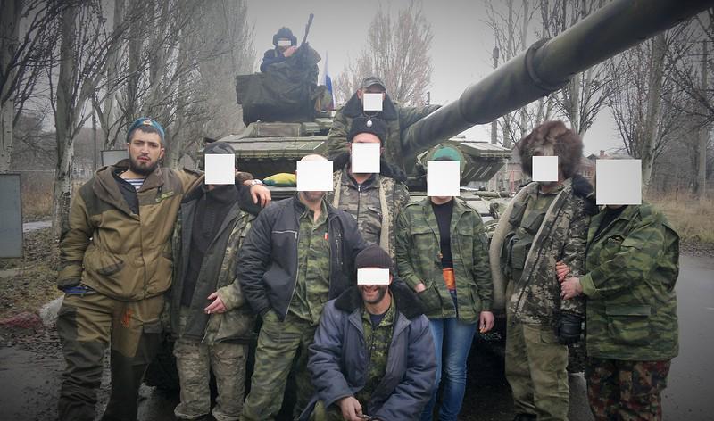 """Половину 18-го """"путинского гумконвоя"""" для Донбасса составили бензовозы, - ОБСЕ - Цензор.НЕТ 1602"""