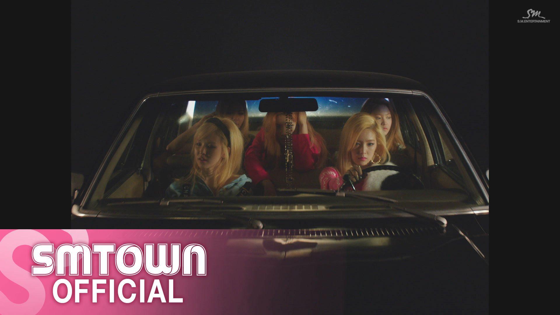 Red Velvet - 'Automatic' M/V Released + KNetz Reactions
