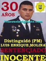 ¡Libertad para Luis Molina Cerrada! #PresoPolítico desde 2003 #Venezuela http://t.co/gvDSgdm6N0