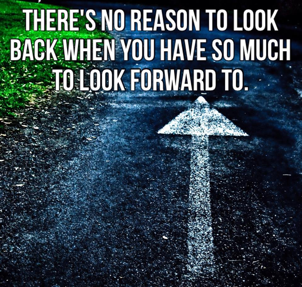 Zig Ziglar On Twitter There Is No Reason To Look Back When You