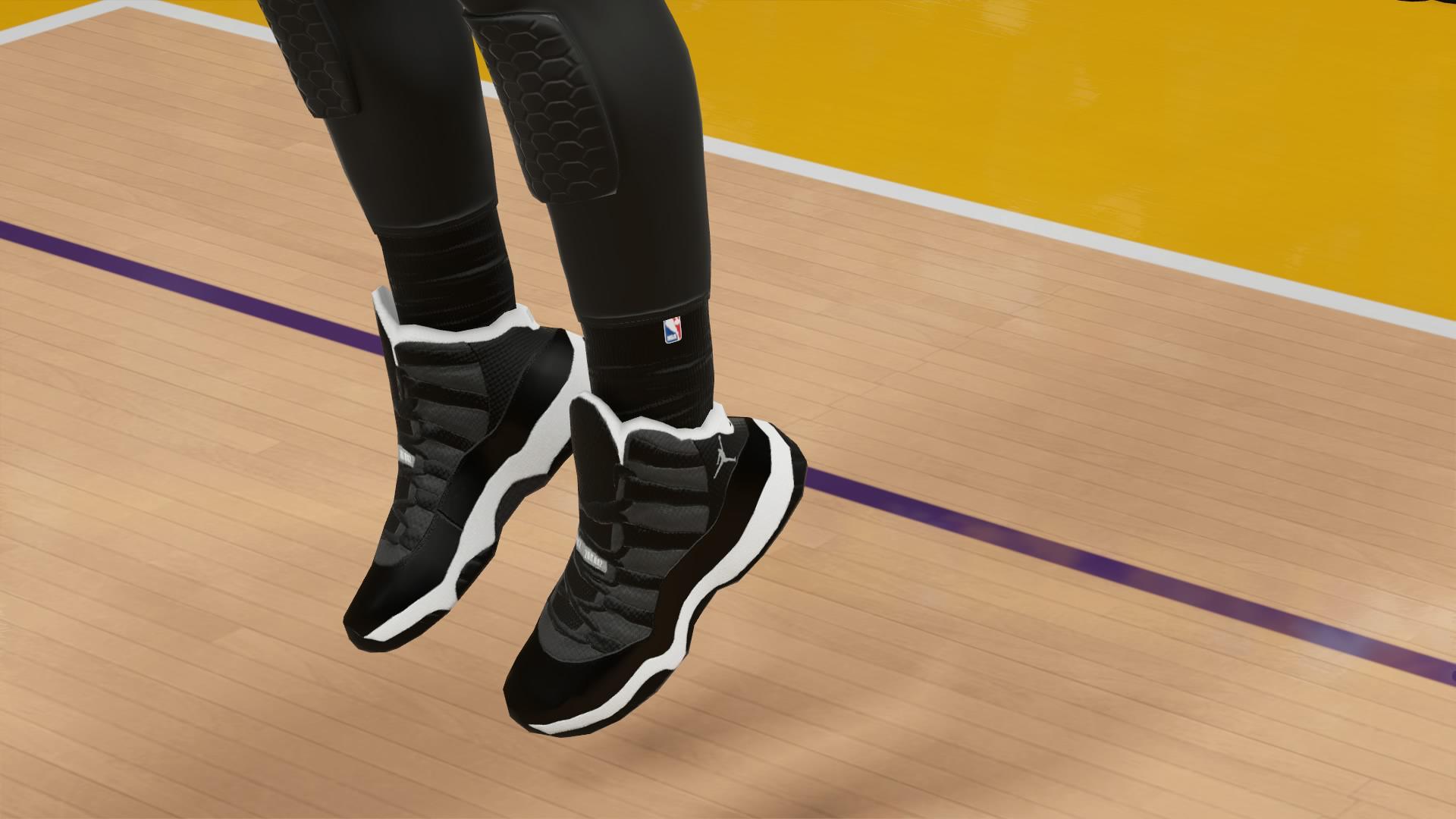Nike Mycareer Shoe Creator