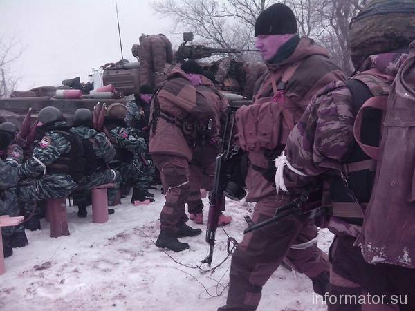 Статус участника боевых действий получили 82,5 тысяч человек, - Генштаб ВСУ - Цензор.НЕТ 839