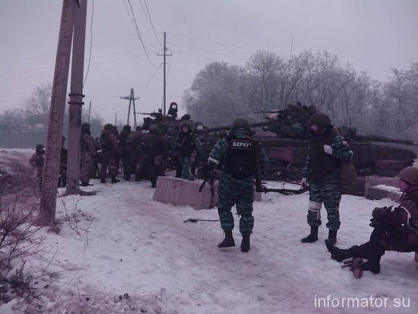 Статус участника боевых действий получили 82,5 тысяч человек, - Генштаб ВСУ - Цензор.НЕТ 9930