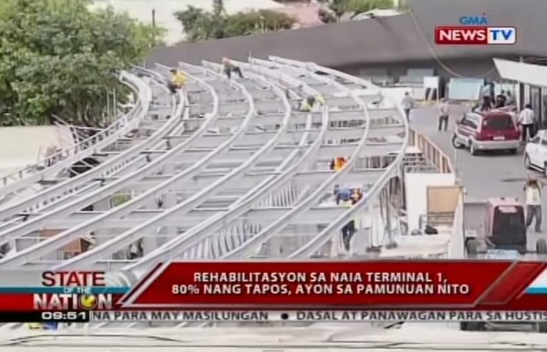 MNL | Manila-Ninoy Aquino International Airport - Page 1772