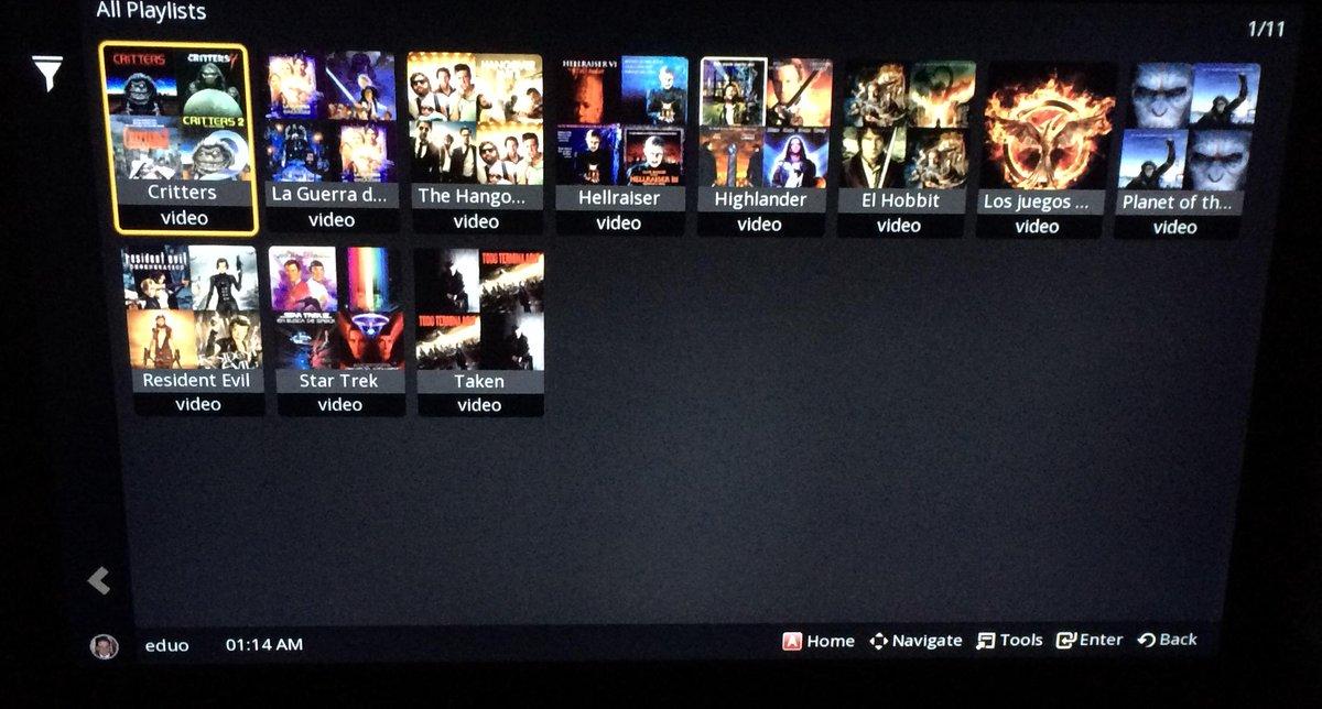 FreeNAS To Samsung Smart TV | iXsystems Community