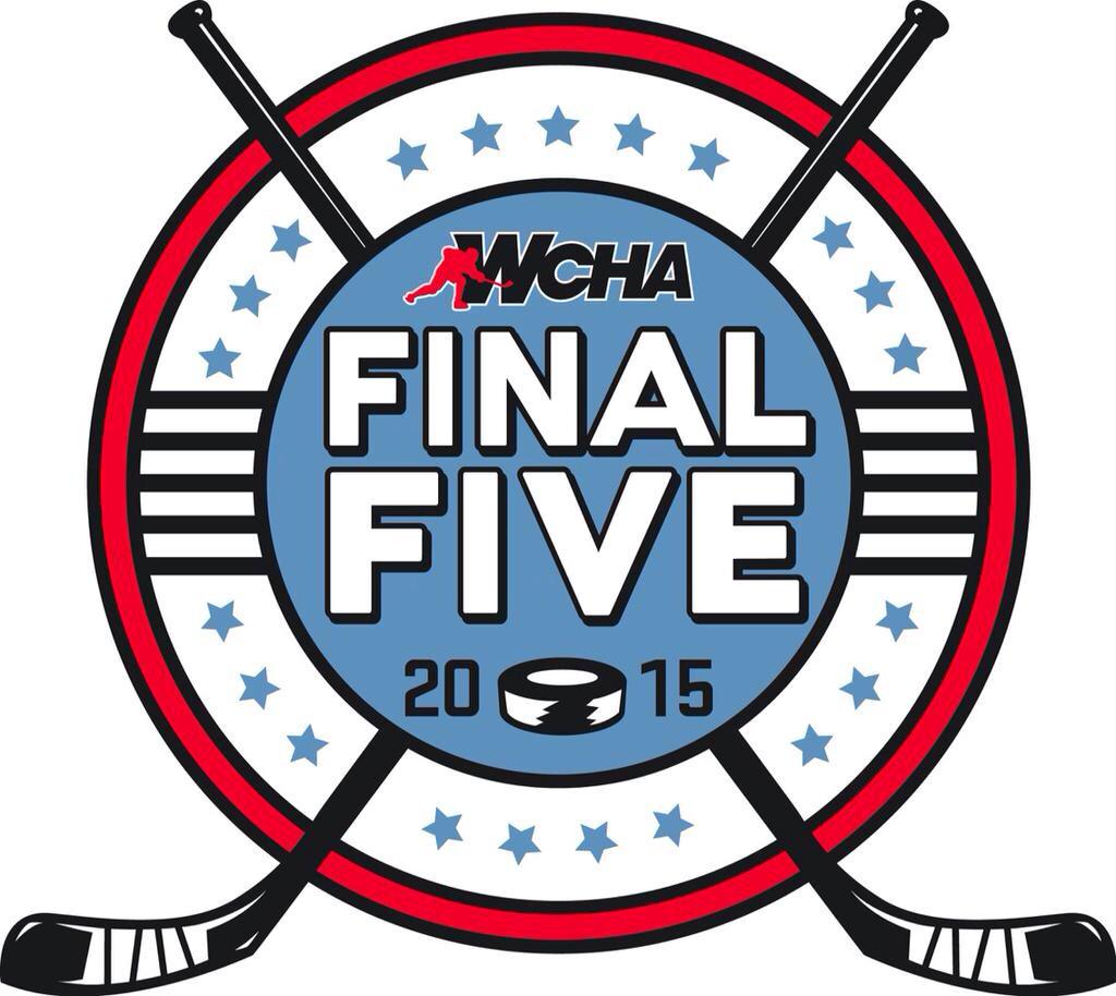 WE'RE GOING TO THE FINAL FIVE! The Falcons win tonight and take the best of three series! #GoFalcons #WeAreBG http://t.co/kaivXRX7pH