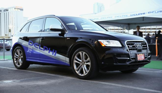 Delphi's self-driving car is taking a cross-country road trip http://t.co/90Ytf7UaOo http://t.co/wavVZlkSnh