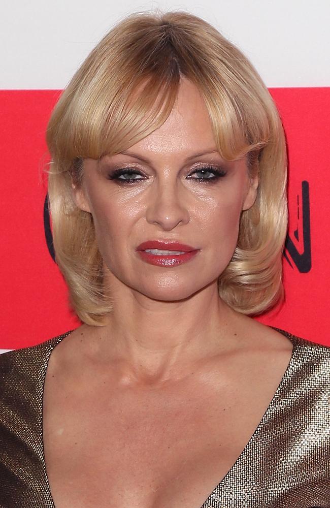 Pamela Anderson Now So Bad So Good ...
