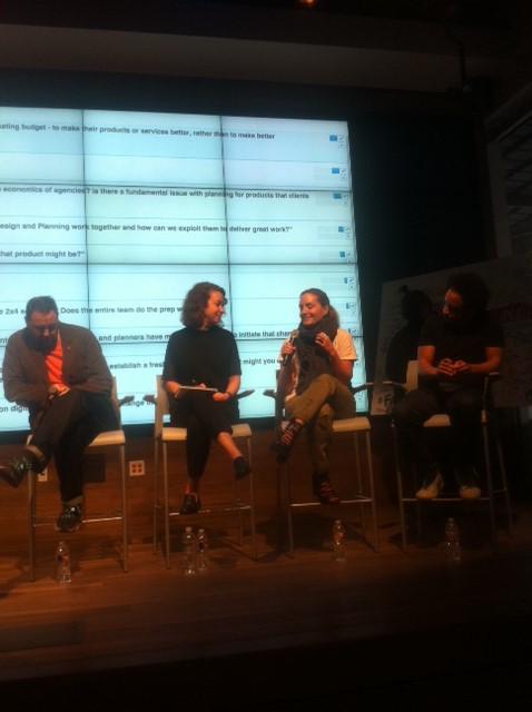 Great @google #firestarters #sxsw panel: @neilperkin @undermanager @chloalo @ooonie @ianspalter #sxsw2015 http://t.co/KosUrg7Y8I