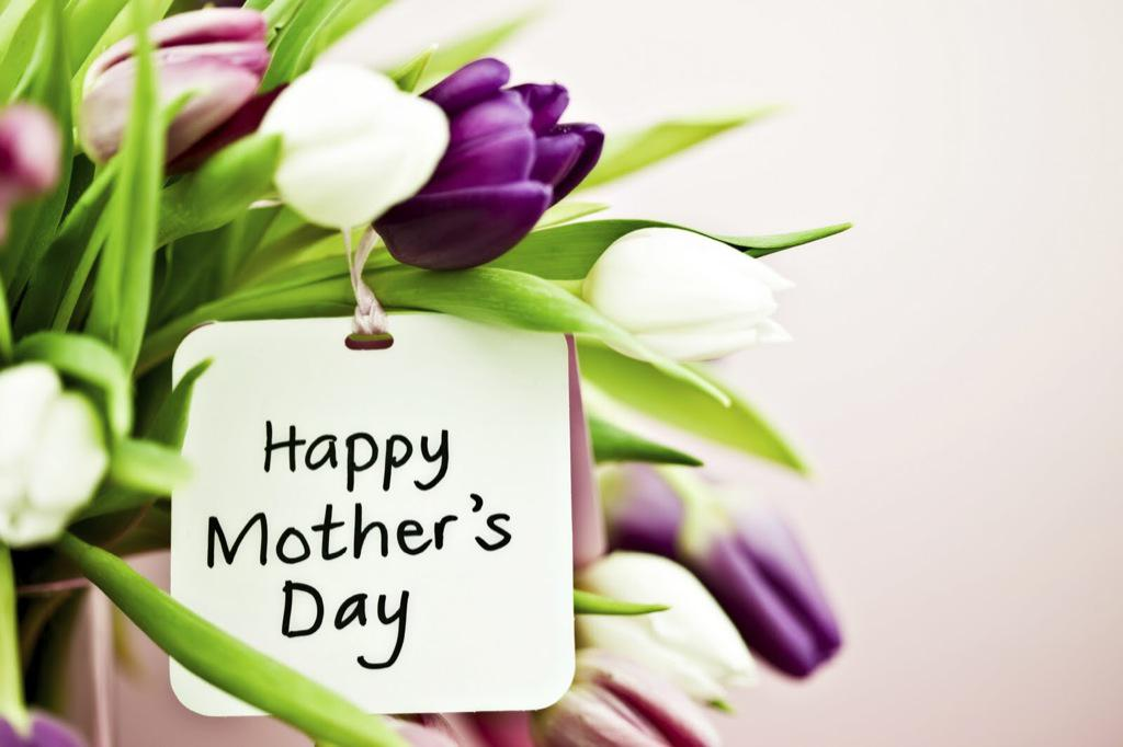 Happy Mothers' Day to all of our wonderful mums! http://t.co/66NWKXi7bJ