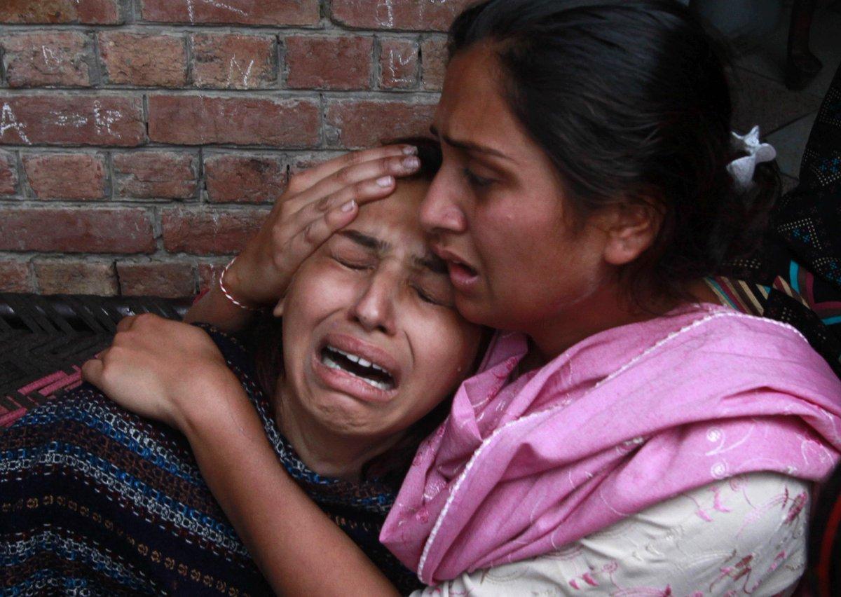 Papa Francisco expresa su profundo dolor por atentado contra cristianos en Pakistán