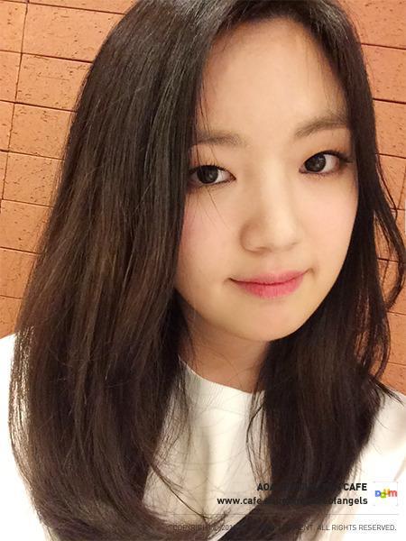 Aoa Youkyung