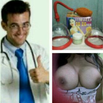 Hasil gambar untuk hasil vakum payudara