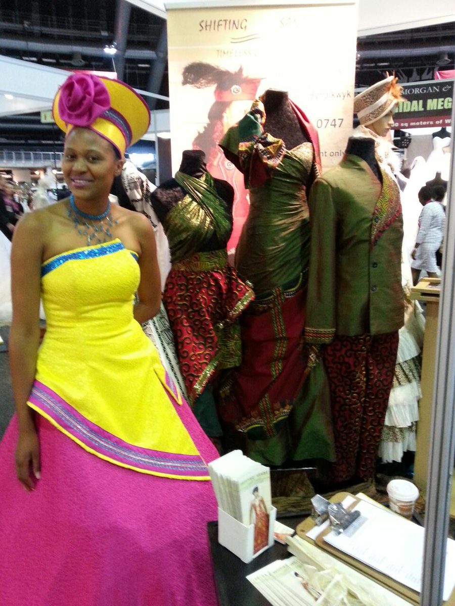 African Couture on Twitter: \