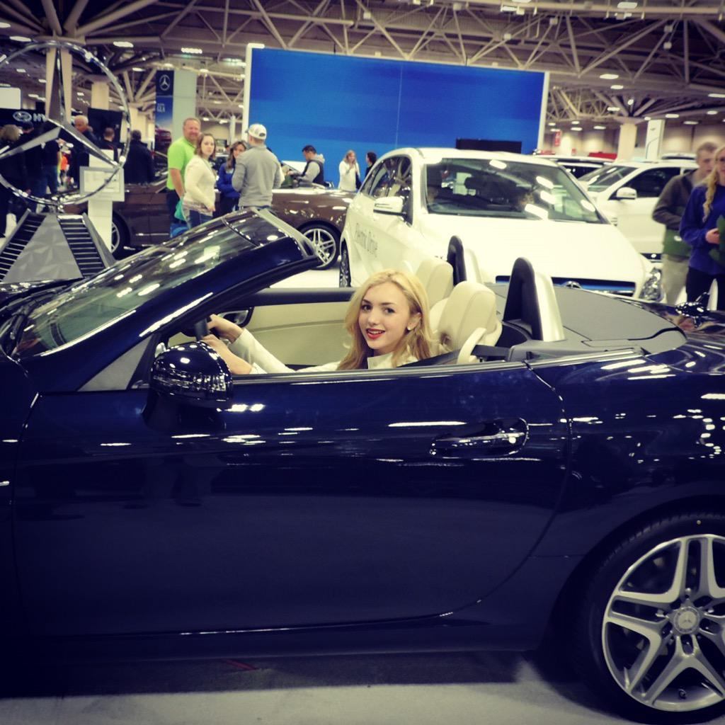"""Twin Cities Auto Show On Twitter: """"A Little Car Shopping"""
