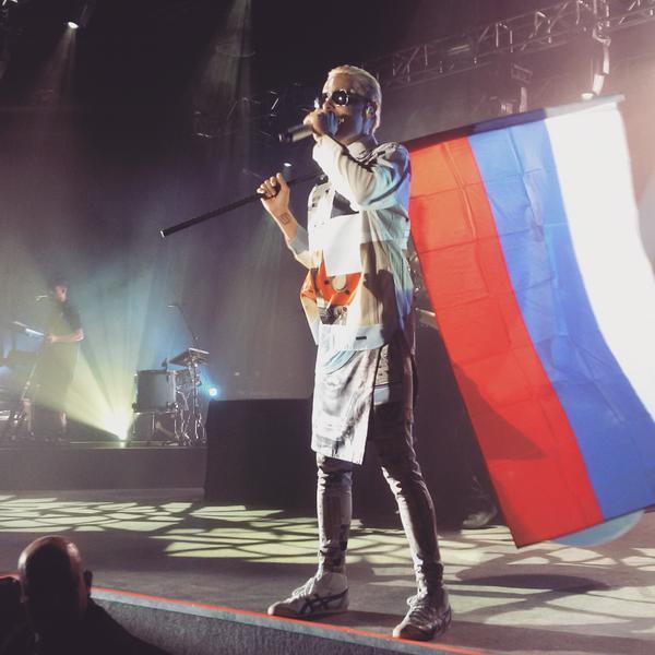 13 mars 2015 - Volgograd, Russie CAJGFkDVAAEST_Y