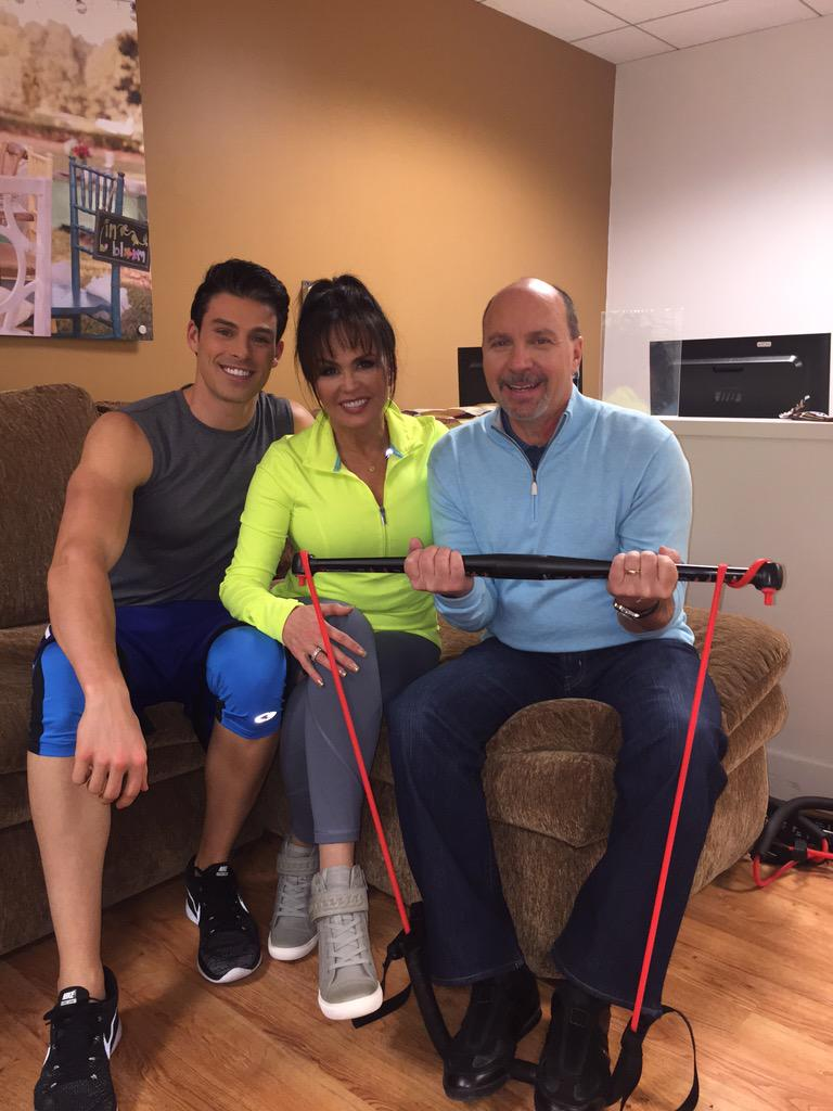 Images about body gym on pinterest marie osmond