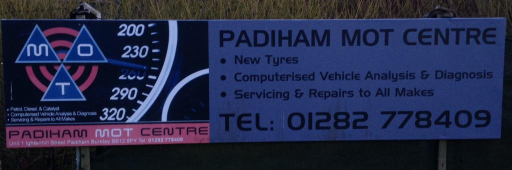 Thank you to: A1 Motor Stores Padiham MOT Centre Axess Scaffolding @PCfixIT4u All renewed there boards for 2015pic.twitter.com/PwJV4yZYrh