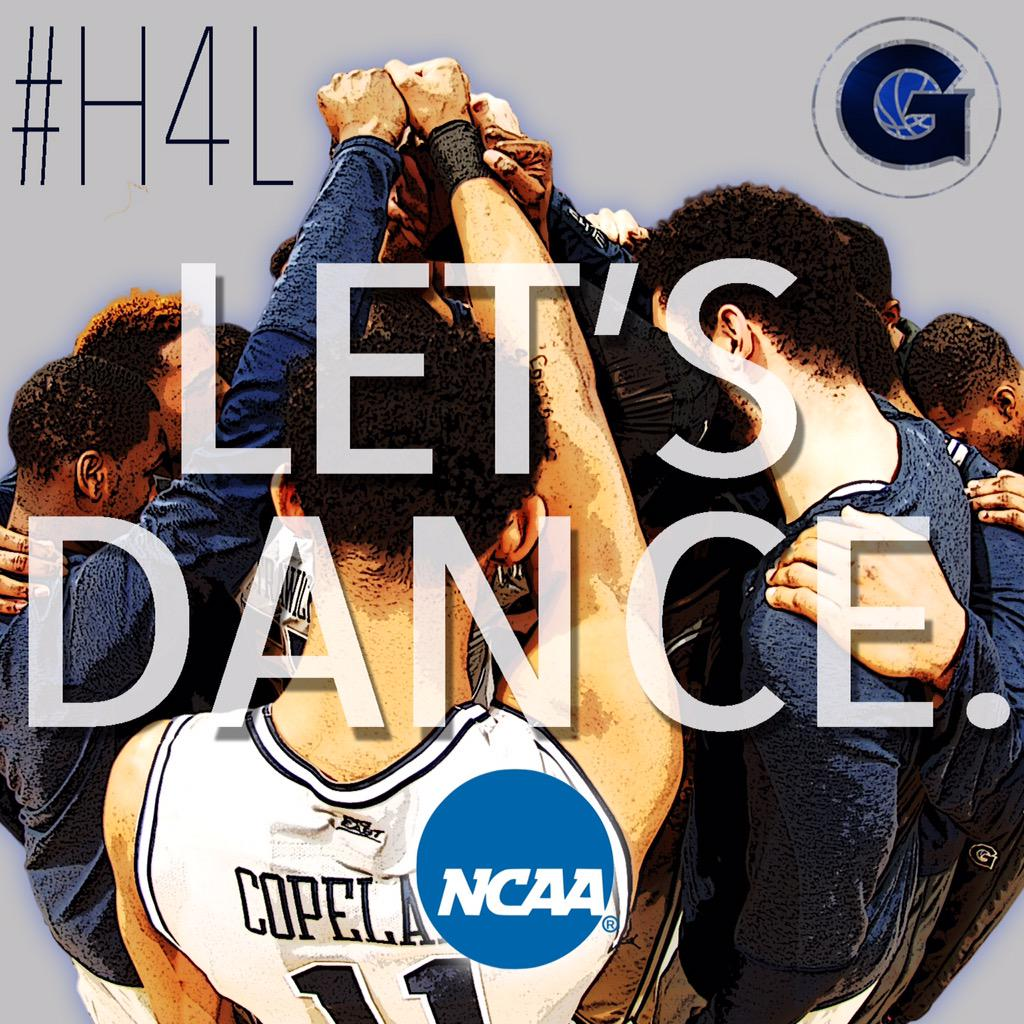 #4 Seed in the South!!!! #H4L http://t.co/4ASmQ0xzSw