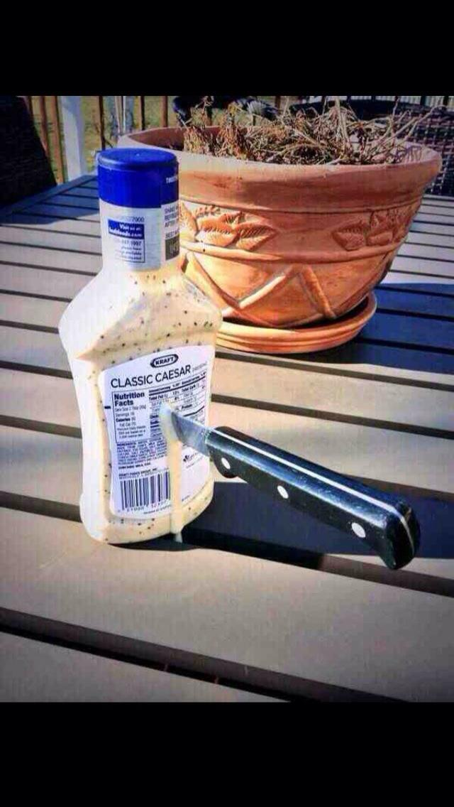 Beware the Ides of March http://t.co/h4fSuQos55