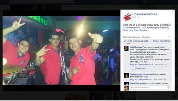 Messico: lo sequestrano mentre suona dal vivo e lo uccidono