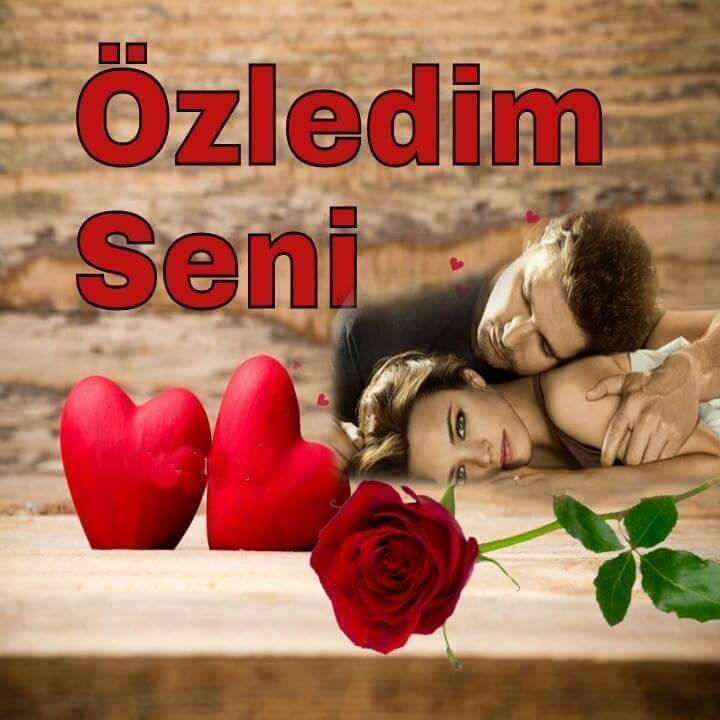 Картинки на турецком я скучаю по тебе