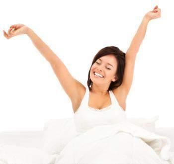 Tips Agar Anda Bisa Bangun Pagi Dan Tidak Kesiangan - AnekaNews.net