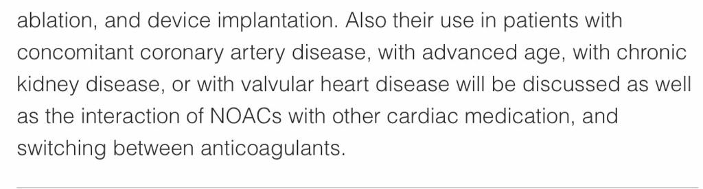 Even @TheLancet knows we are talking AFib in CKD at the next #nephJC - http://t.co/enThpq8A8K ($wall) editorial http://t.co/hZVVRCXxN3