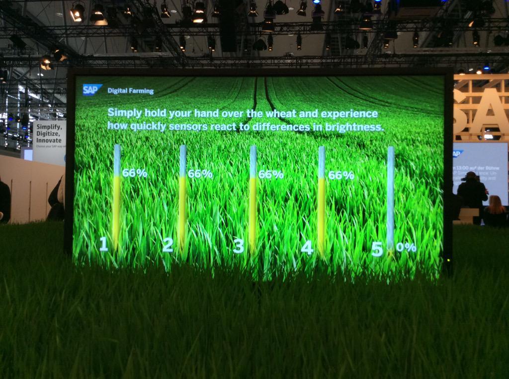 Картинки по запросу SAP Digital Farming
