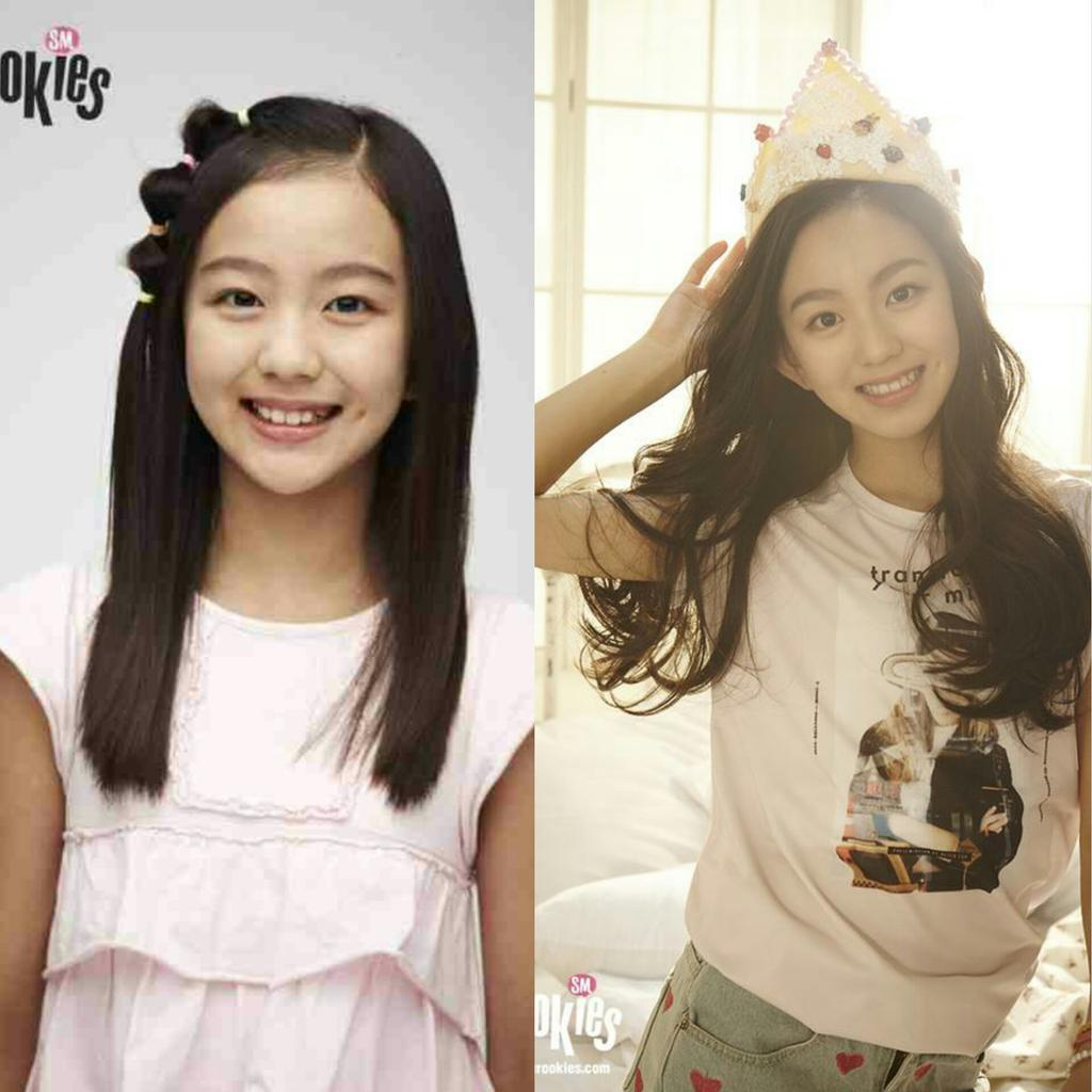 "Kpopuberty On Twitter: ""SM Rookies' Lami Http://t.co"