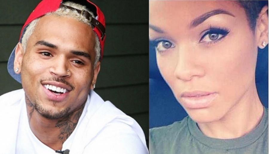 som er Chris Brown dating historie beste online dating Filippinene
