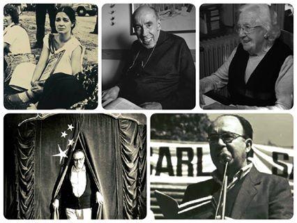 Thumbnail for Setmana de la poesia catalana a internet