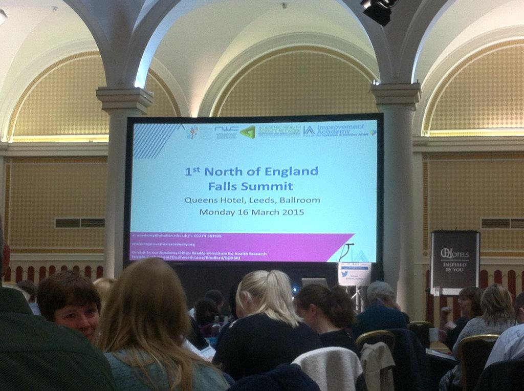 Looking forward to today's packed agenda @ 1st North England Falls Summit #t1noefs @thecsp @thecspstudents http://t.co/mqiasobSNV