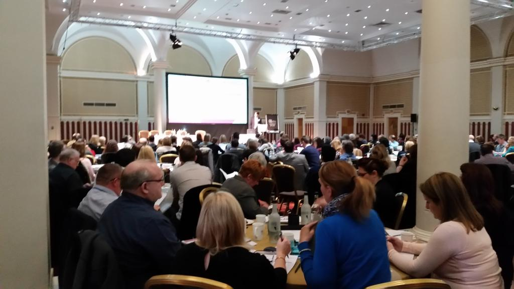Fantastic turn out for the 1st North of England Falls Summit  #t1noefs @Improve_Academy http://t.co/0z5a4FY9yh