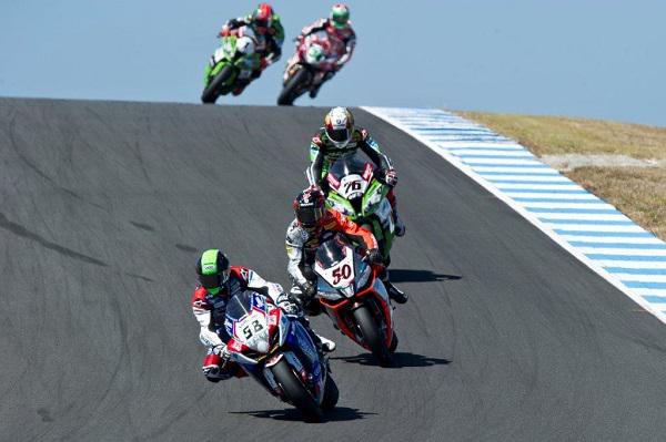 Superbike: Gp Thailandia, Superpole e gara in diretta tv streaming su Italia1