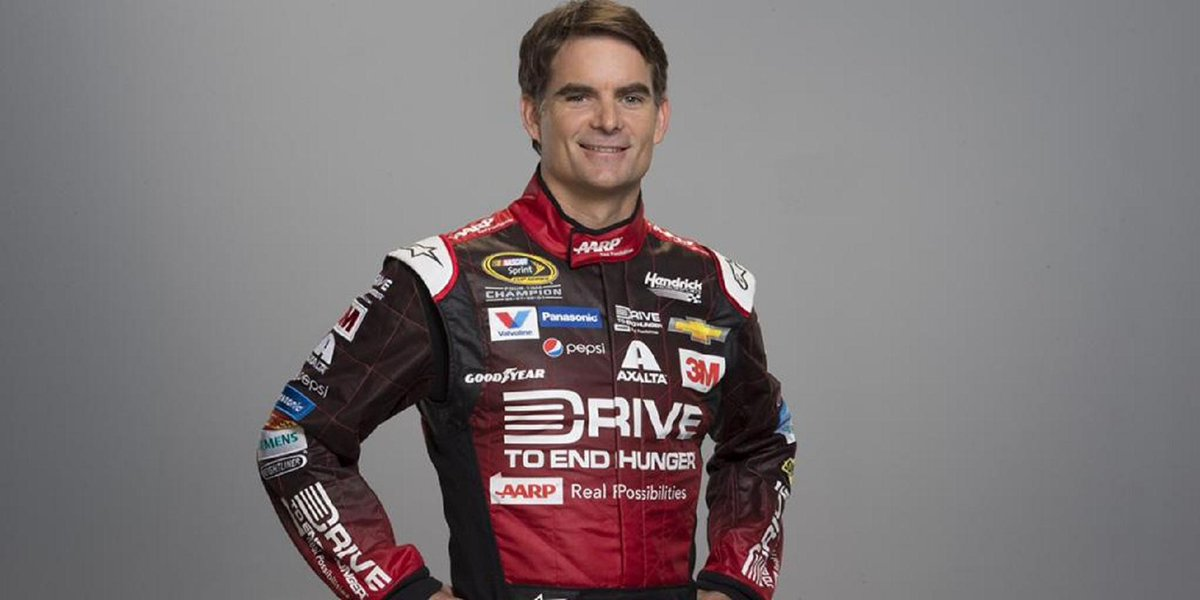 Be sure & catch 4-Time Champion/Future Hall of Famer, @JeffGordonWeb on @AmericanIdol this THURSDAY at 8/7c @FOXTV! http://t.co/mYueyvjM1f