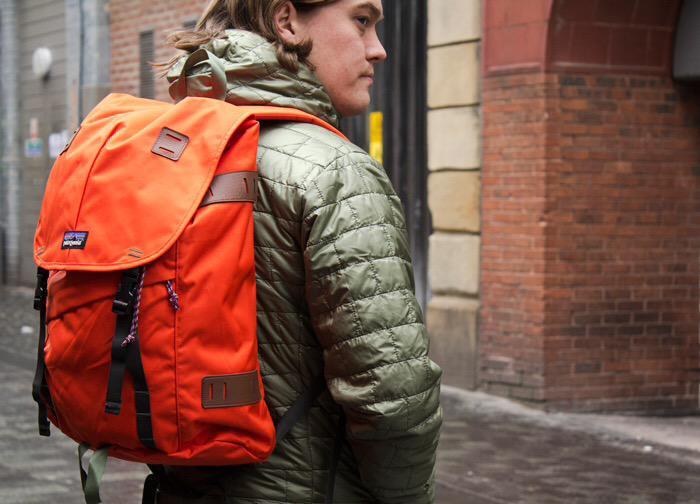 Weavers Door on Twitter \ SS15 | @patagonia Nano Puff Hoody in C& Green \u0026 Arbor Backpack 26L in Monarch Orange //t.co/dRvosCEyws\   sc 1 st  Twitter & Weavers Door on Twitter: \