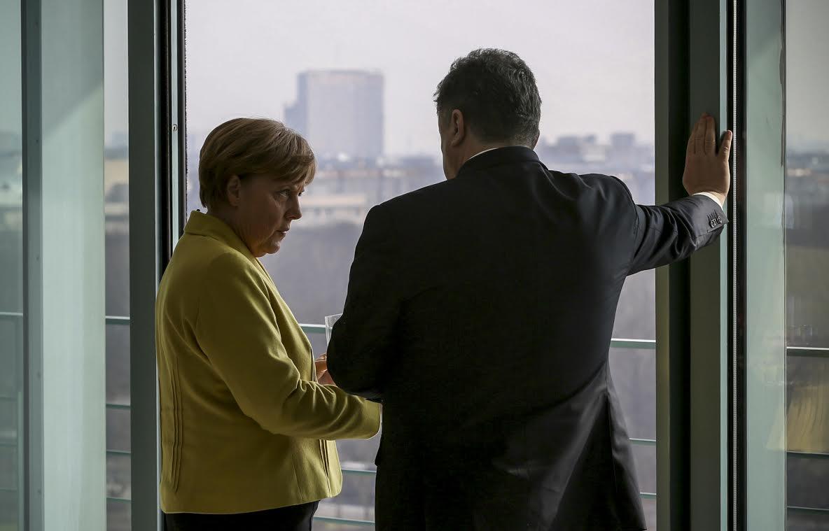 Вопрос поставки Украине оружия не снят с повестки дня НАТО, - Чумак - Цензор.НЕТ 373