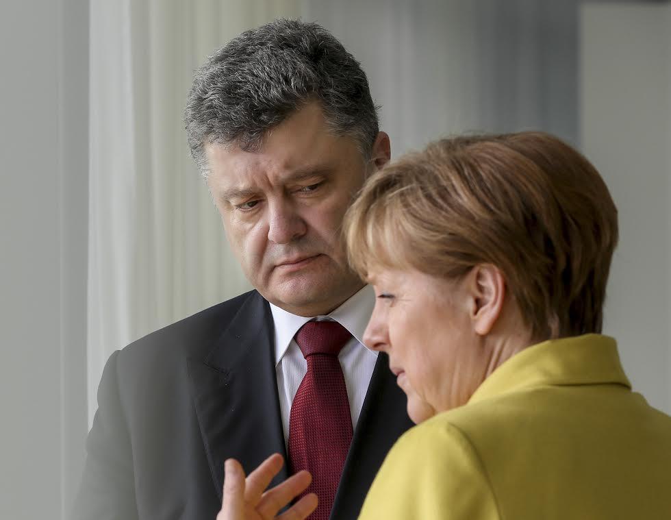 Вопрос поставки Украине оружия не снят с повестки дня НАТО, - Чумак - Цензор.НЕТ 6357