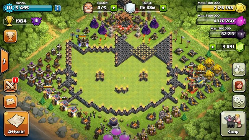 Base Th 9 Unik Dan Kuat 8