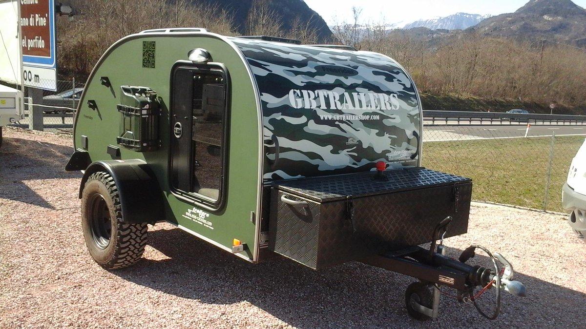 gbtrailers on twitter mini caravan a trentofiere