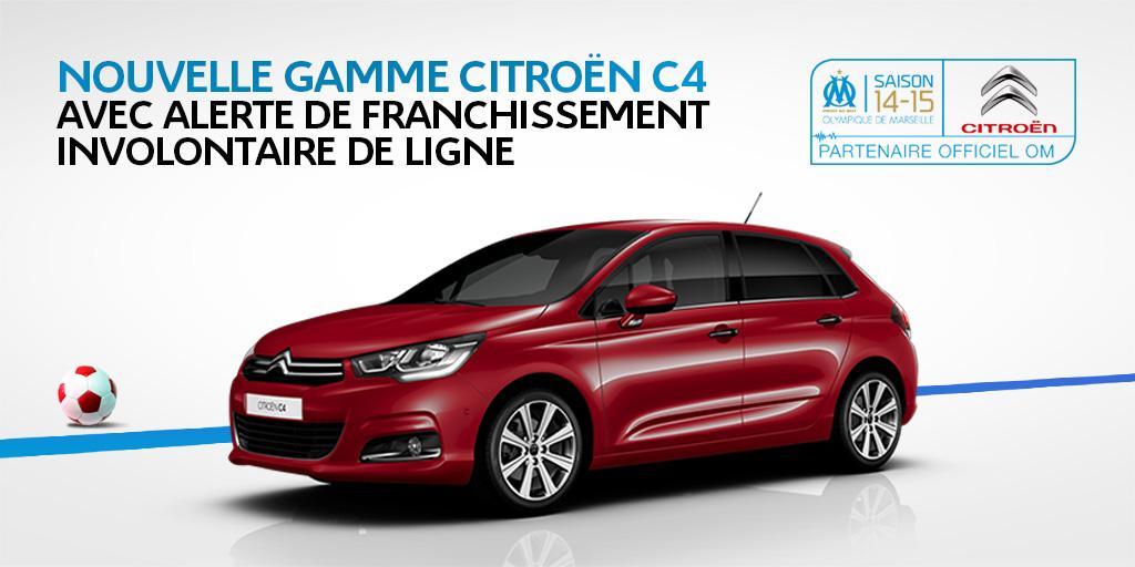 [ACTUALITE] Citroën/DS et le football - Page 6 CAOViCIVAAAr8AN