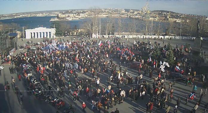 Вопрос поставки Украине оружия не снят с повестки дня НАТО, - Чумак - Цензор.НЕТ 9672