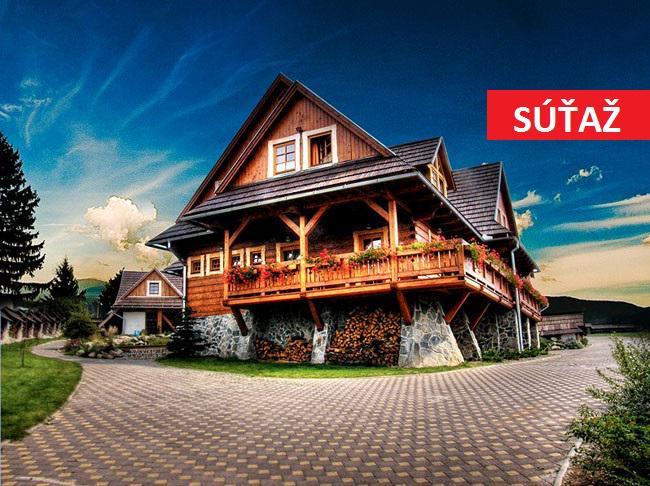 Relax v Nízkych Tatrách? Vyhrajte si ho! :) http://t.co/mYKUAzSDnO  #súťaž #relax #wellness #pobyt #NízkeTatry http://t.co/GcDRFVc6Li