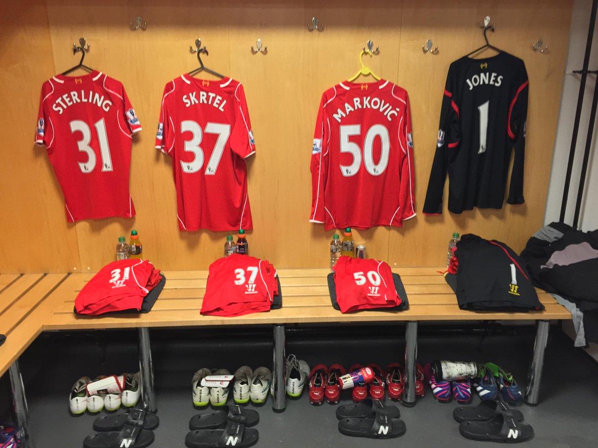 303d5e613 Liverpool FC on Twitter